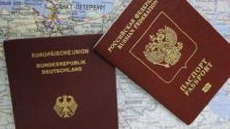 Pass abgelaufen russischer Warum haben