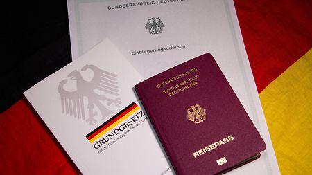 Как получить гражданство в германии 2018 продажа недвижимости в турции у моря
